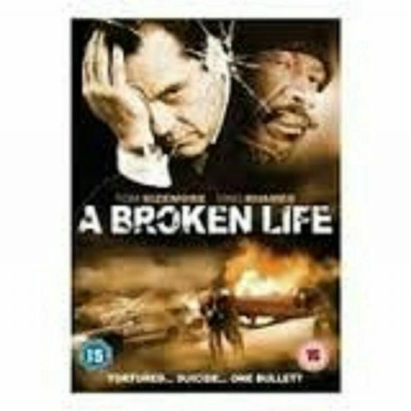 A Broken Life 2008 (DVD, 2009) NEW AND SEALED